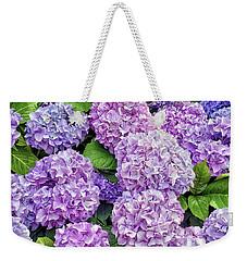 Flourish Weekender Tote Bag