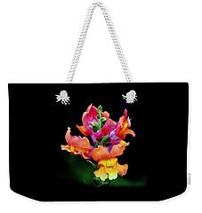 Flower 56 Weekender Tote Bag