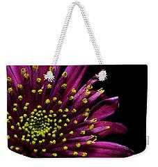 Flower For You Weekender Tote Bag