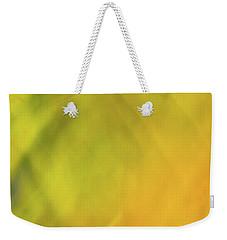 Flower Of Fire 1 Weekender Tote Bag