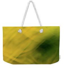 Flower Of Fire 3 Weekender Tote Bag