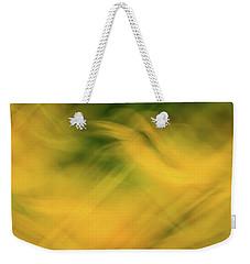 Flower Of Fire 4 Weekender Tote Bag