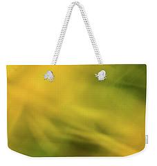 Flower Of Fire 5 Weekender Tote Bag