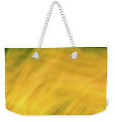 Flower Of Fire 6 Weekender Tote Bag