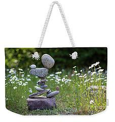 Flower Of Love. Weekender Tote Bag