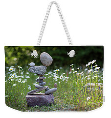 Flower Of Love. Weekender Tote Bag