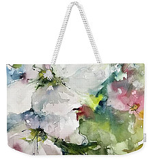 Flower Series 2017 Weekender Tote Bag