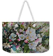 Flower_12 Weekender Tote Bag