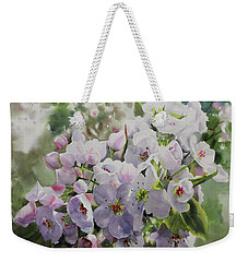 Flower_14 Weekender Tote Bag