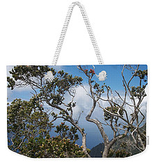 Flowering Branches Weekender Tote Bag