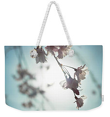 Flowering Tree 02 Weekender Tote Bag