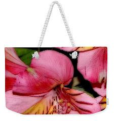 Flowers # 8728_1 Weekender Tote Bag
