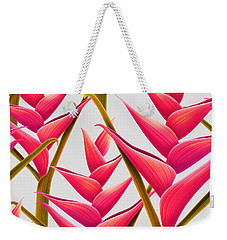 Flowers Fantasia   Weekender Tote Bag