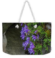 Flowers Weekender Tote Bag
