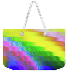 Flowing Whimsical #113 Weekender Tote Bag