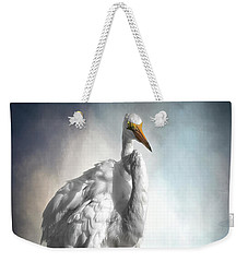 Fluffed And Plumped Weekender Tote Bag