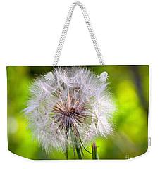 Fluffy Weekender Tote Bag