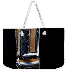 Fluidity Iv Weekender Tote Bag