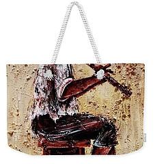 Flute Master Weekender Tote Bag