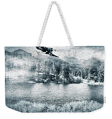 Fly Boy Weekender Tote Bag