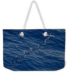 Flyer Weekender Tote Bag by  Newwwman