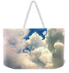 Flyin High Weekender Tote Bag