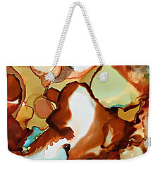 Flying Fortune Cookies Weekender Tote Bag