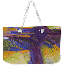 Flying High Weekender Tote Bag