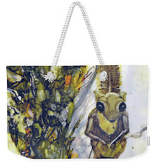 Flying Squirrel Weekender Tote Bag
