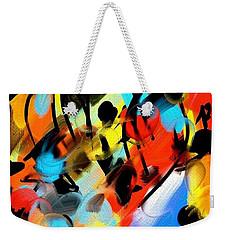 Flysquid Dream Weekender Tote Bag