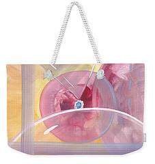 Focal Point Weekender Tote Bag