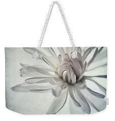 Focus On The Heart Weekender Tote Bag by Priska Wettstein