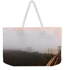 Fog Filter Weekender Tote Bag