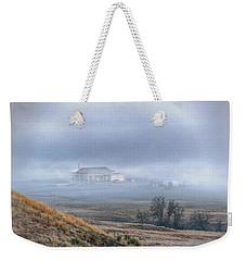 Fogbow Weekender Tote Bag