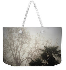 Foggy Bottoms Weekender Tote Bag by John Glass