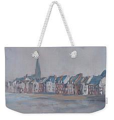 Foggy Wyck Weekender Tote Bag