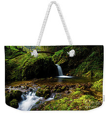 Follow It II Weekender Tote Bag