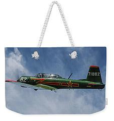 Follow The Leader Weekender Tote Bag