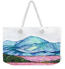Follow Your Feelings Weekender Tote Bag