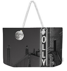 Folly Theatre Kansas City Weekender Tote Bag