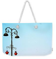 Fond Memories Weekender Tote Bag by Prakash Ghai