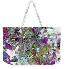 Foolish  Weekender Tote Bag