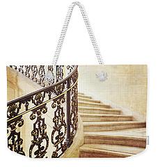 For A Dancer Weekender Tote Bag