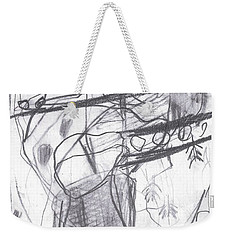 For B Story 4 10 Weekender Tote Bag