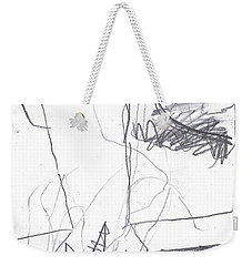 For B Story 4 6 Weekender Tote Bag