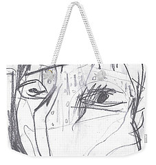 For B Story 4 9 Weekender Tote Bag