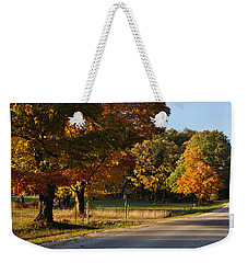 For Grazing Weekender Tote Bag