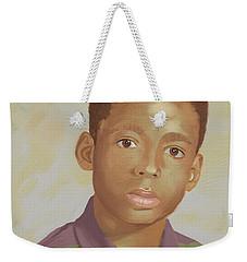 For My Brother Weekender Tote Bag