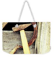 For Old Times Sake  Weekender Tote Bag