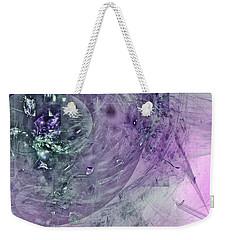 For Real Weekender Tote Bag